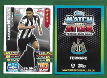 Newcastle United Aleksandar Mitrovic Serbia 197